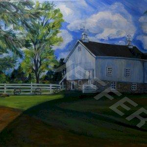 The Harding Farm