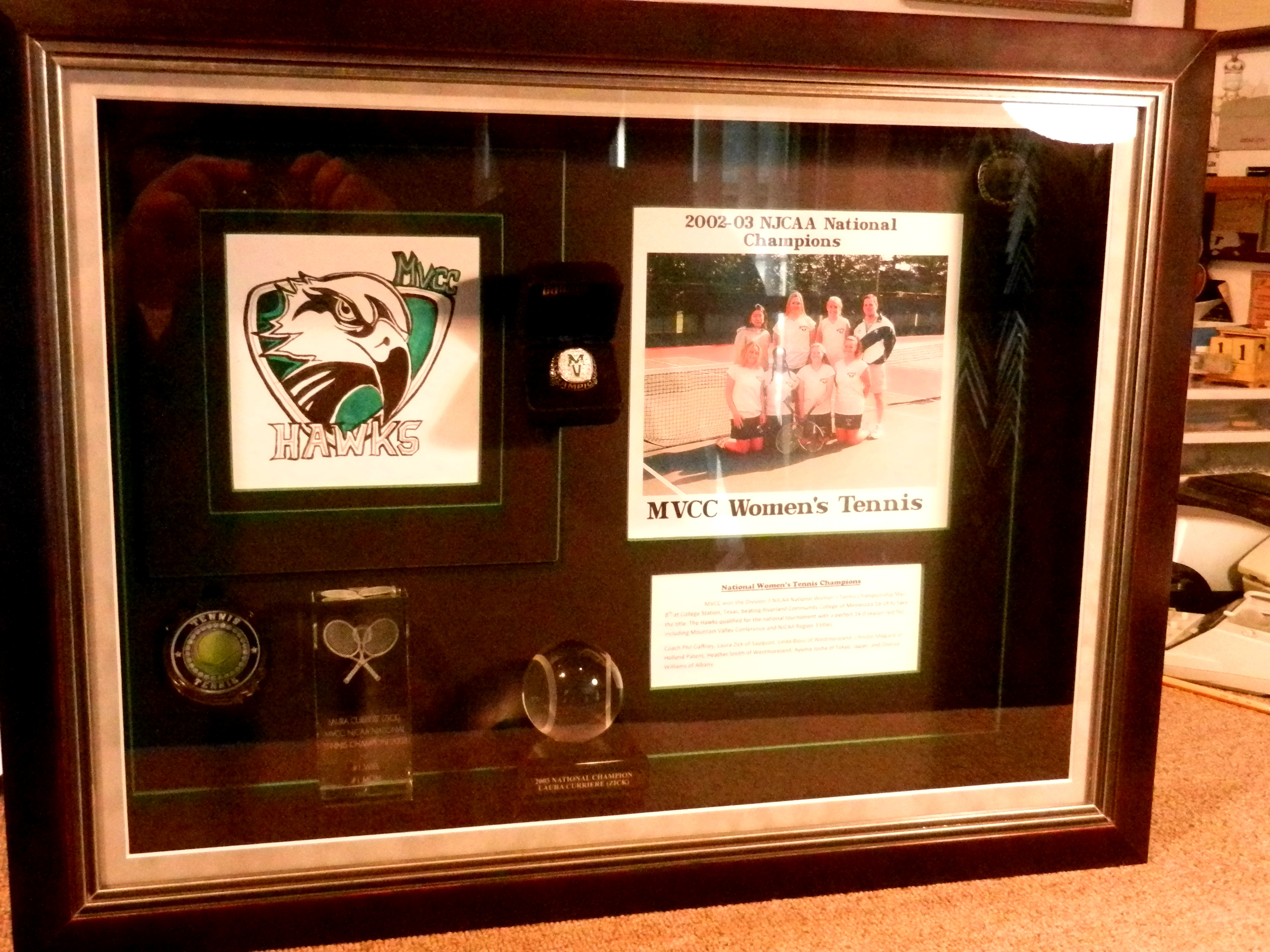 MVCC Shadow Box