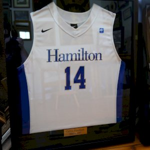 Hamilton College Basketball